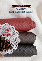 fake-leather series_embossed cross stitch 3종(16374)